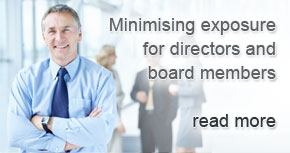 Advice to Boards and Directors