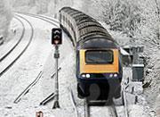 Services - Rail