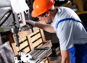 Services - Manufacturing