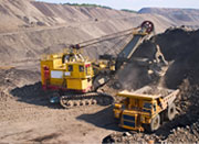 Services - Mining