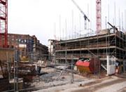 Services - Construction